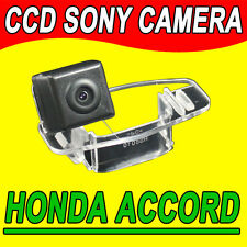 Sony CCD car reverse camera for Honda Accord civic auto color backup kamera GPS