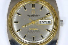 Omega Constellation Chronometer 751 Swiss mens watch