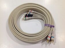 12' PYTHON DIGITAL VIDEO LINK HDTV HIGH RESOLUTION ULTRA SHIELD CABLE BY STEREN