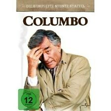 COLUMBO SEASON 9 3 DVD NEUWARE