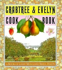 C. Baker - Crabtree And Evelyn Ckbk (2001) - Used - Trade Cloth (Hardcover)