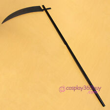 Soul Eater Death Scythe Spirit's weapon form cosplay prop pvc made