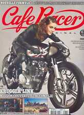 CAFE RACER(FRANCE) Magazine No.61 J/Feb.13 (NEW COPY)