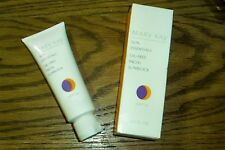 SUNBLOCK COSMETIC 0845 SUN ESSENTIALS SPF15 OIL-FREE FACIAL SUNBLOCK 2.5 OZ TUBE
