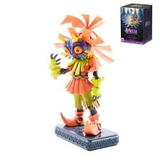 The Legend of Zelda Majora's Mask 3D SKULL KID Collectible Figure Free Shipping
