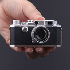 Model Replica 8GB USB Flash Drive CANON RANGEFINDER IVSb Serenar 50mm F1.8