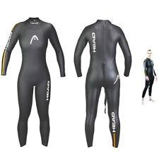 HEAD Tricomp 12 Schwimmanzug / Triatlon Lady *Restposten Größe S*