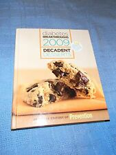 Prevention Diabetes Breakthroughs 2009 Decadent Desserts, 178 Recipes, Hardcover