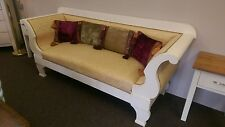 Stunning Large 3-4 Seater French Style Sofa