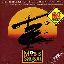 Miss Saigon 1995 German Cast