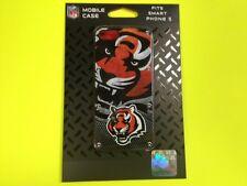 Cincinnati Bengals iPhone 5 Anti Shock Screen Protector   eBay