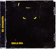 CD TRIANA un encuentro SPAIN DRO rare 2002 MINT PROG ROCK