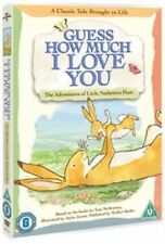 Guess How Much I Love You (DVD, 2012)