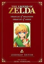 The Legend of Zelda -Legendary Edition- Oracle of Seasons / Oracle of Ages