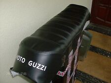 MOTO GUZZI V7 SPORT FOAM AND  SEAT COVER
