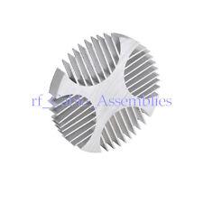 New LED Radiator Aluminum Heatsink Round for LED Lightings,Amplifier,Industrial,