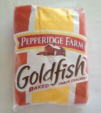 Pepperidge Farm Goldfish Football Store Display Inflatable New Sealed Package