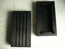 Auflageteller Gummiauflagen Gummiteller Auflage Lift Pad Kismet 1700 Hebebühne