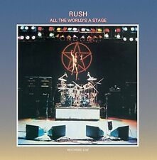 Rush - All the World's a Stage [New Vinyl]