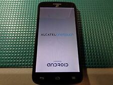 Alcatel onetouch icon pop A564c Cellphone Tracfone