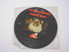 VARIOUS: THE ROCKY HORROR PICTURE SHOW - VINYL