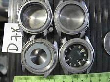 4pc Vintage SEIKO DIVER 4205-015x Gents CASE 38mm  Parts Watch AsIs