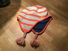 **BRAND NEW** Girls Gorgeous Over Ears Hat Woolley Hat. GAP. XLARGE NEVER WORN