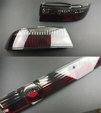 PHASE2 MOTORTREND P2M 3PCS SMOKED REAR TAIL LIGHT KIT FOR NISSAN 240SX S14 ZENKI