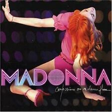 MADONNA- CONFESSIONS ON A DANCE FLOOR – CD ALBUM (2005) 16 TRACKS
