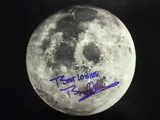Buzz Aldrin original firmado – grossfoto!!!