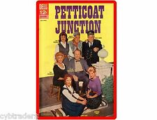 1960's Petticoat Junction Magazine Cover  Refrigerator / Tool  Box  Magnet