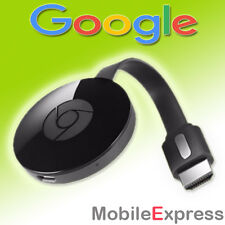 GENUINE Google Chromecast 2 Chrome Cast WiFi Digital Media Video Stream HD TV