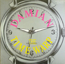 "12"" Maxi - Damian - The Time Warp - B371 - washed & cleaned"