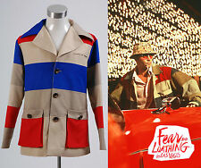 Fear and Loathing in Las Vegas Johnny Depp Jacket Costume Cosplay  *Custom Made*