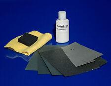 Flatting Kit For Rubbing Down Paint or Filler. Paintwork Sanding & Polishing