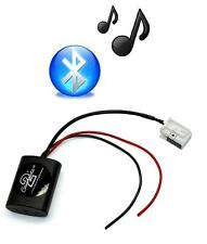 Connects2 CTACT1A2DP Bluetooth Music A2DP streaming Aux Citroen C4 2005 on