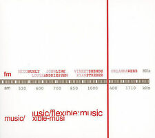 Flexible Music-Fm: Flexible Music CD NEW