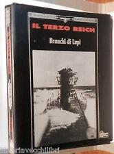 IL TERZO REICH BRANCHI DI LUPI Thomas H Flaherty Life Time Nazismo Storia di e
