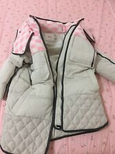 Korea brand ENC coat Size s 5in3 108lb fits well
