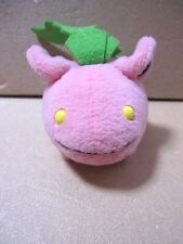 "POKEMON friends Hoppip 3"" Mini Plush Doll Japan Pokedoll"
