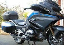FAIRING AND PANNIER STRIPE KIT FOR BMW R1200RT WATER COOLED STICKERS GRAPHICS