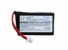 7.4V Battery for Dogtra EDGE remote dog training Collar EDGE RX BP74RE UK NEW