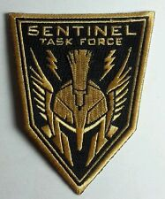 "CALL OF DUTY Sentinel Task Force Logo 3.5"" Embroided Patch (CDPA-04)"
