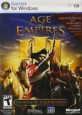Age of Empires III: Complete Collection by Microsoft