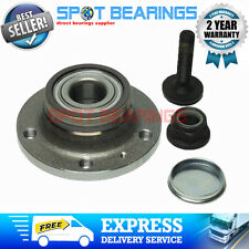 VW GOLF MK5 MK6 PASSAT B6 B7 Rear Wheel Bearing Hub New 32mm