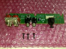 Genuine spare part Philips CDR-775/00:digital,analog,optical input/output unit