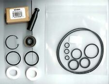 GM A6 AC Compressor Reseal Kit w Shaft Seal Kit O-rings & METAL Shaft Seal TOOL