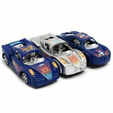 Sports Car Kids Children Boy Toy Racing Pull Back Cars For Christmas Birthday