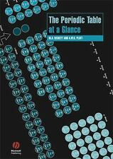 The Periodic Table at a Glance (Chemistry At a Glance)