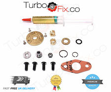 IHI RHF4 VJ32 VJ40 VB6 VN2 VB17 turbocharger repair rebuild service kit